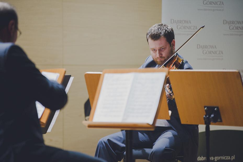 foto.: Wojciech Mateusiak, ze zbiorów archiwalnych Filharmonii Śląskiej